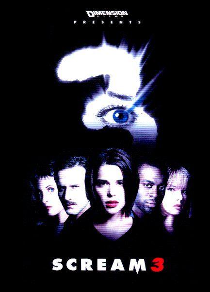 Scream 3 / კივილი 3 (2000/ქართულად)